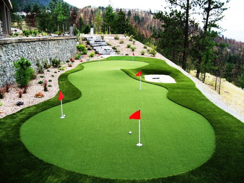 Top 5 Golf Tips For A Beginner