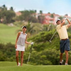 Golf Tips on Driving