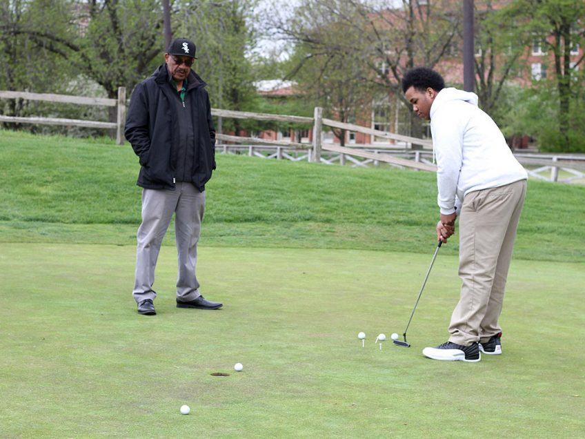 Golf Tips for Beginners – Top SECRET Training Course