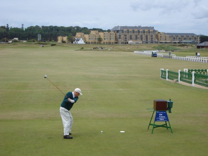 Some Essential Golf Tips For Beginners