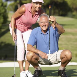 How to Improve Your Putting